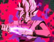 DRAGON BALL FighterZ: data nipponica per la versione Switch