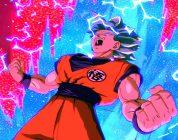 DRAGON BALL FighterZ confermato su Nintendo Switch
