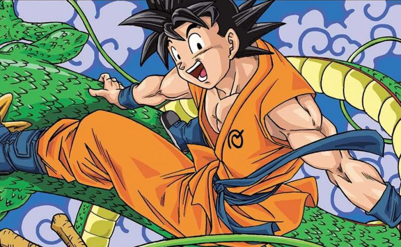 Dragon Ball Super – Recensione Manga