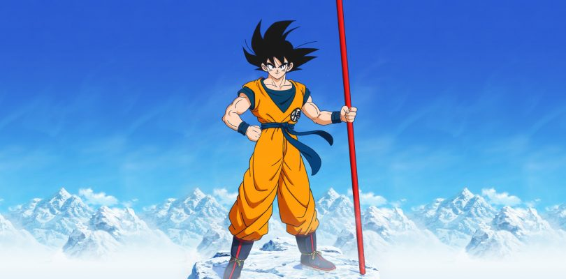 Dragon Ball Super The Movie