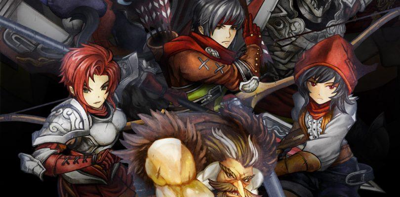 Fallen Legion: Rise to Glory - Recensione