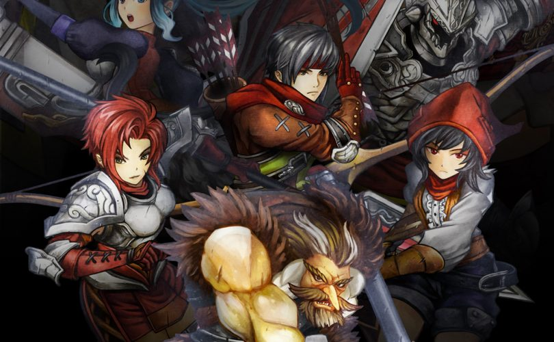 Fallen Legion: Rise to Glory - Recensione