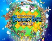 Fantasy Life Online riceve un nuovo trailer e una main visual