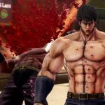 Hokuto Ga Gotoku - Fist of the North Star: Lost Paradise