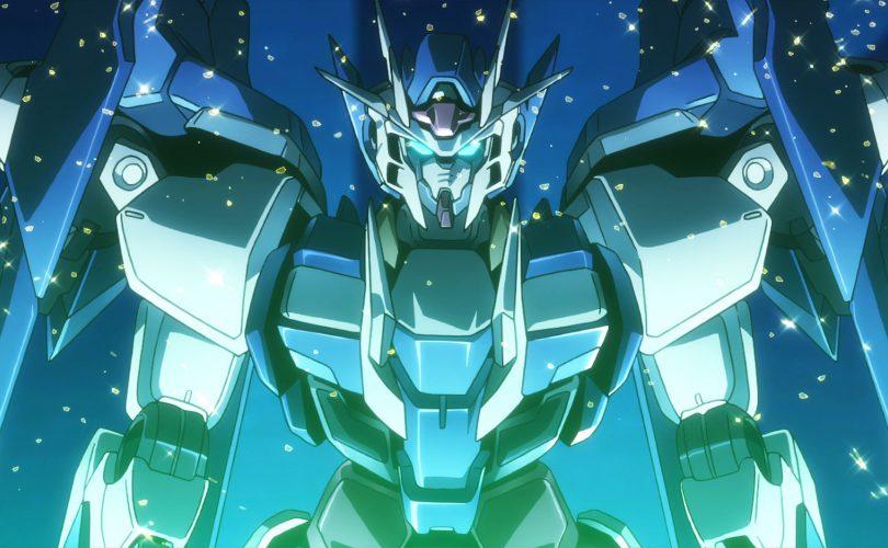 Gundam: gli anime da seguire per prepararsi a NEW GUNDAM BREAKER