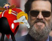 Jim Carrey vestirà i panni del Dr. Robotnik nel film di Sonic
