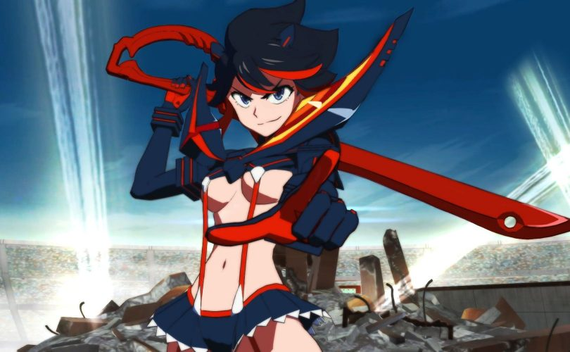 Kill la Kill the Game: IF - ARC SYSTEM WORKS