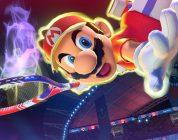 Mario Tennis Aces: trailer per Kamek