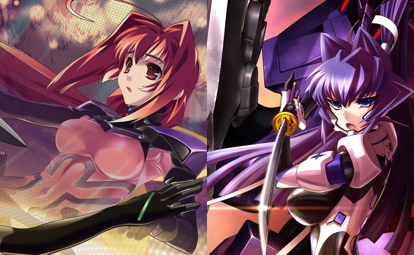 Muv-Luv + Muv-Luv Alternative – Recensione