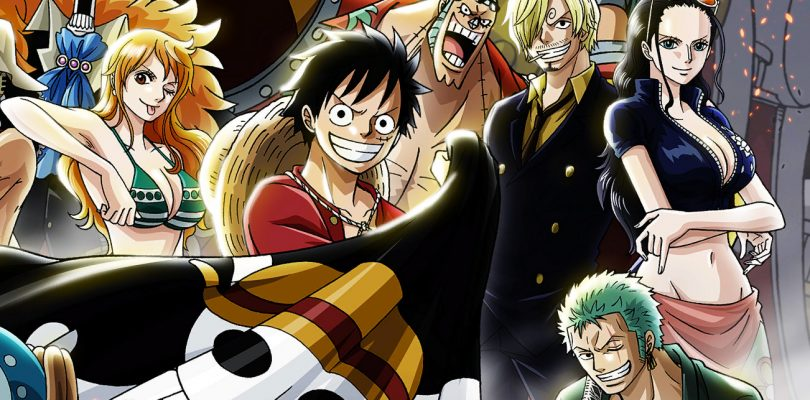ONE PIECE Grand Cruise - Recensione