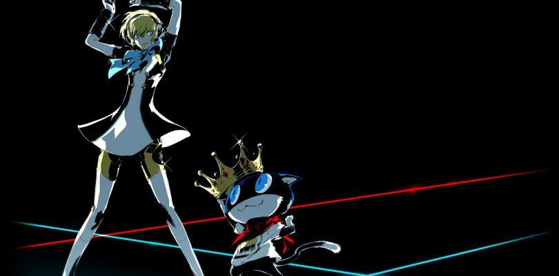 Persona 3 & Persona 5 Dancing: pianificato il rilascio dei DLC
