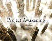 Project Awakening di Cygames