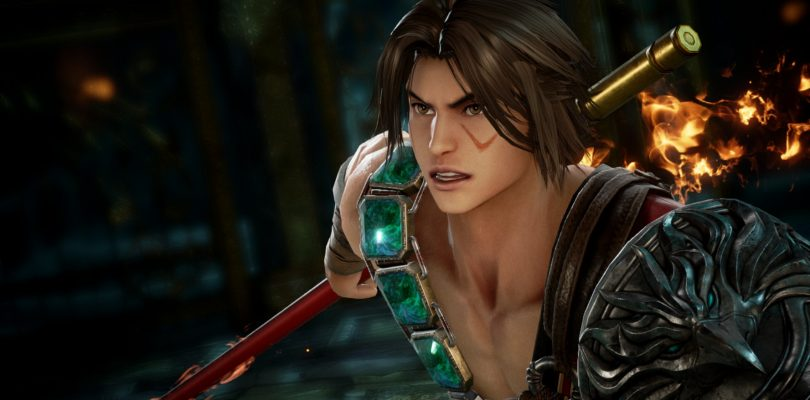 SoulCalibur VI: data di uscita e Collector's Edition