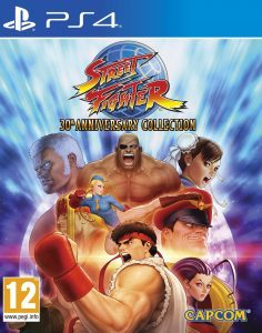 Street Fighter 30th Anniversary Collection - Recensione