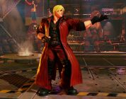 Street Fighter V: Survival Mode e costumi di Devil May Cry in arrivo