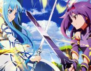 Sword Art Online Mother's Rosario