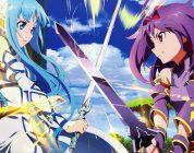 Sword Art Online Mother's Rosario