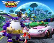 Team Sonic Racing accoglie Amy Rose, Big the Cat e quattro Chao