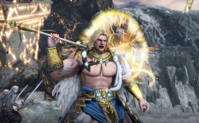 Warriors OROCHI 4: un trailer per la versione Nintendo Switch