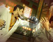PlayStation Hits: Yakuza 0