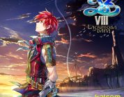 Ys VIII: Lacrimosa of DANA per Nintendo Switch