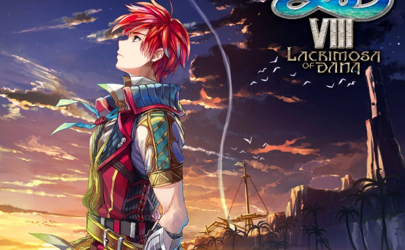 Ys VIII: Lacrimosa of DANA per Nintendo Switch