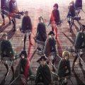 L'Attacco dei Giganti - Attack on Titan Season 3 / Season 3