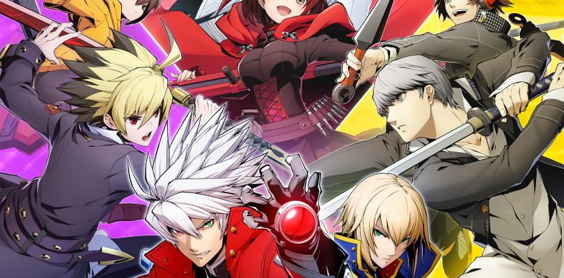 BLAZBLUE CROSS TAG BATTLE - Recensione / lancio