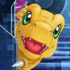 Digimon Survive Agumon