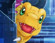 Digimon Survive Agumon