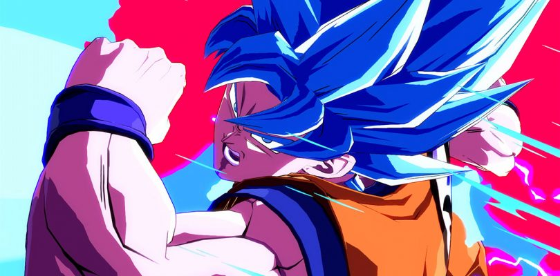 DRAGON BALL FighterZ per Nintendo Switch