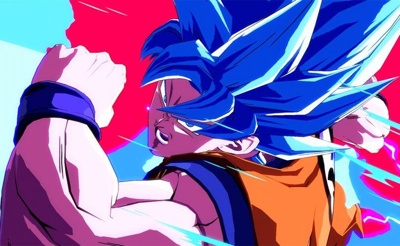 DRAGON BALL FighterZ per Nintendo Switch
