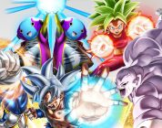 Dragon Ball Super Card Game: tutti i dettagli dell'Ultimate Box