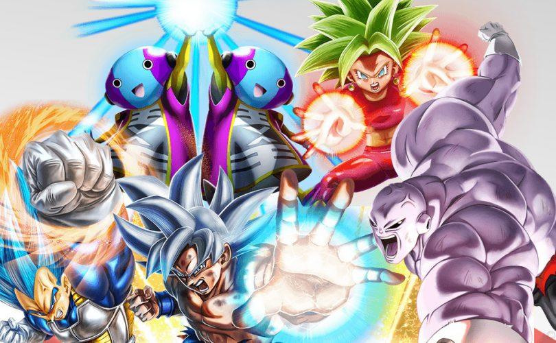 Dragon Ball Super Card Game: tutti i dettagli dell'Ultimate Box