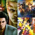 Videogiochi giapponesi in uscita: agosto 2018