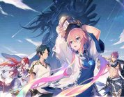 Idola Phantasy Star Saga è disponibile in Giappone