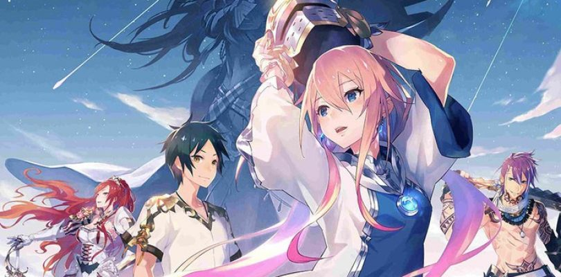 Idola Phantasy Star Saga annunciato per dispositivi mobile