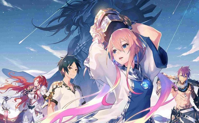 Idola Phantasy Star Saga – Online un nuovo trailer