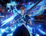 JUMP FORCE: Ichigo, Rukia e Aizen di Bleach