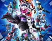 Kamen Rider: Climax Scramble Zi-O annunciato per Switch