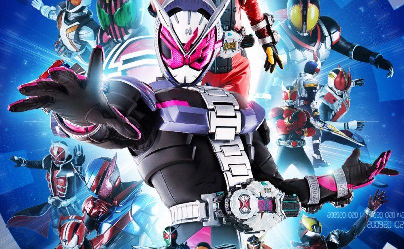 Kamen Rider: Climax Scramble Zi-O, svelati tre nuovi Rider
