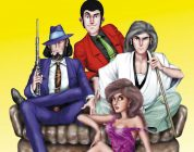 Lupin III - Monkey Punch