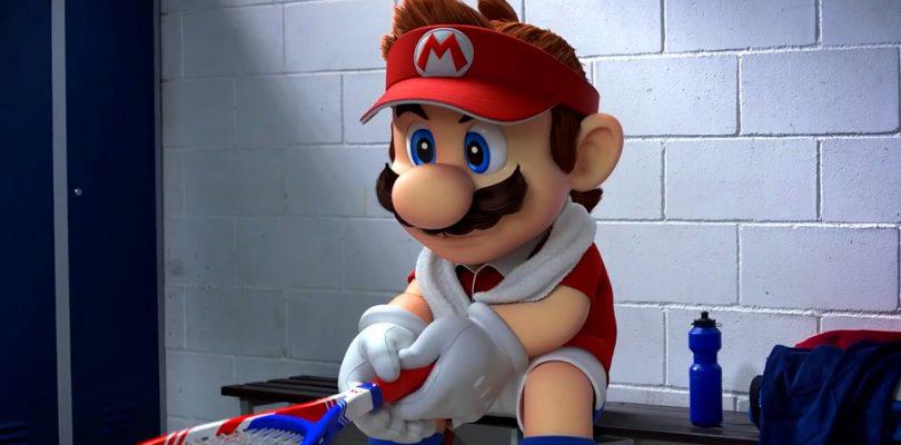 Mario Tennis Aces - Recensione