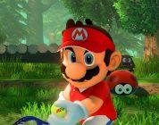 Mario Tennis Aces: trailer per Pauline