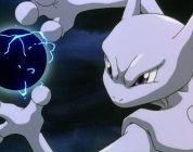 Pokémon: Mewtwo