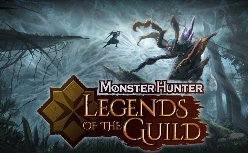 Monster Hunter: Legends of the Guild