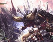 MONSTER HUNTER: WORLD – Una data per la diretta dedicata all'aggiornamento primaverile