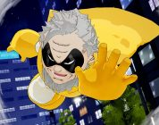 MY HERO ONE'S JUSTICE: nuovo trailer, spot TV e immagini