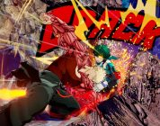 MY HERO ONE'S JUSTICE: un trailer mostra in azione tutti i personaggi giocabili