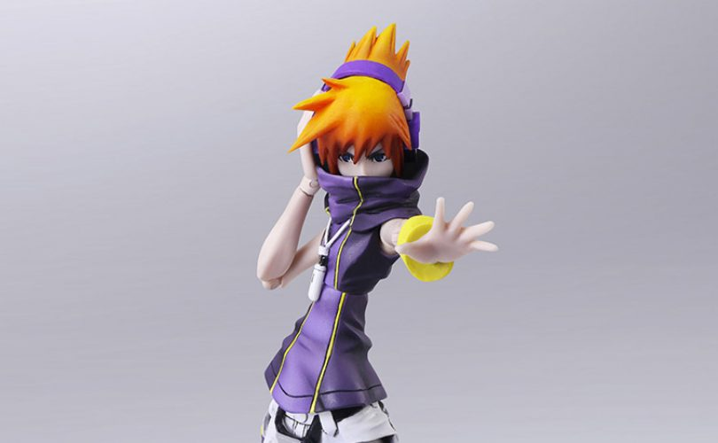 Neku Sakuraba - The World Ends with You